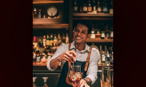 Bar Takeover by Agung Ari