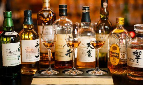 Whisky Flight Offer